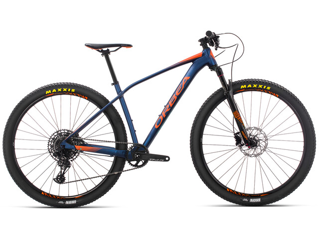 "ORBEA Alma H10 27,5"" blue/orange"